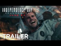 'Independence Day: Resurgence' Review: A Silly but Spectacular Sequel | Variety