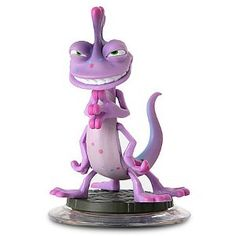 Randall - List of Disney Infinity Characters, Toy Figures