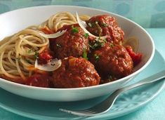 Easy Meatballs- basic recipe that lends itself to many variation.  Freezing a large batch today!