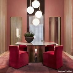 PENDANT LAMP designer: Michael Anastassiades // brand: #Flos // year: #2014