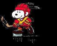 Hockey Clipart and Animations