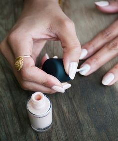 How to give yourself a long-lasting, at-home manicure