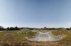 Renzo Piano Science Building  #architecture #Piano #Renzo Pinned by www.modlar.com