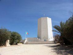 Sacrario Militare di El Alamein