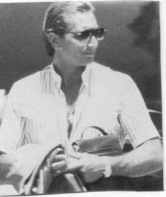 """Cesare """"The Tall Guy"""" Bonventre (January 1, 1951 – April 16, 1984) was a Sicilian mobster and caporegime for the New York Bonanno crime family."""