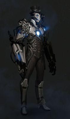 Anthony_Jones_Ironman_Stark_Steampunk