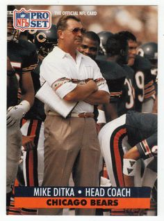 235 Best chicago bears coaches past & present images in 2019