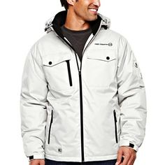 Free Country® Waterproof Jacket - jcpenney-from $80 to $32