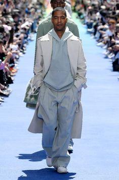 e397a15039281d Virgil Abloh s First Louis Vuitton Menswear Show