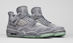 Kaws x Air Jordan 4 | 2017 Releases | Sole Collector