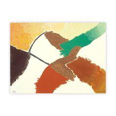 MudMedia Arte Contemporáneo - Paisatge de Josep Guinovart