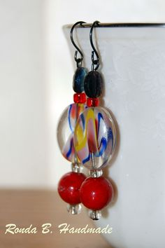 Idabelle's Marvelous Earrings