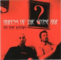 QOTSA - No One Knows