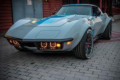 172 Best C3 Corvettes Images Antique Cars Chevy Corvette