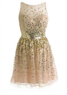 I'm thinking Breanna or Bailey's future prom dress :)