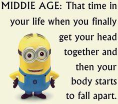 Mid age