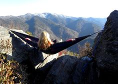 Hammock in the perfect spot | Room with a view |