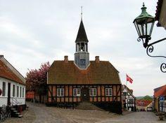 Ebeltoft , Denmark http://stunningsphotos.blogspot.com/