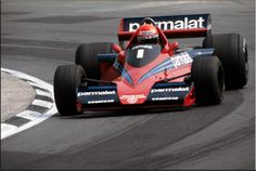 Brabham BT46 one of the greats !