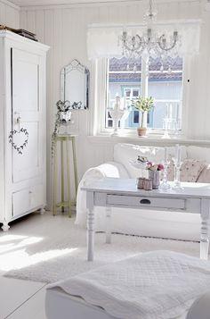 lightening white