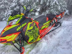 """Receive fantastic ideas on """"tow my snowmobile"""". They are actually offered for you on our internet site. Winter Fun, Winter Sports, Snowboarding, Skiing, Snow Machine, Snow Fun, Horse Trailers, Trailers For Sale, Jet Ski"""