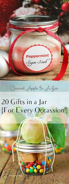 DIY gifts, gifts in a jar, DIY christmas, Christmas gift ideas, popular pin, Christmas, holiday gift ideas, mason jar crafts.