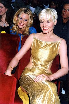 Oh the 90s. #VMAs