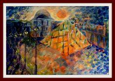 acrylic on canvas, 30X20