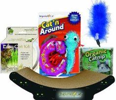Cat Gifts:Imperial Cat Kitten Kit Gift Set