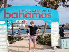 Appa matkustaa: KARIBIA Bahama-saaret 2013