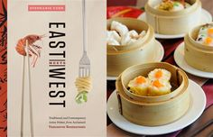 """So famous for its vitality and versatility, Vancouver's Asian food and restaurant scene has been labelled world-class and even praised as the best on the planet.    To celebrate, """"East Meets West"""" by food writer Stephanie Yuen (Douglas & McIntyre, $29.95, paperback), takes readers on a tour of the city's most exciting eateries.    Read more: http://www.montrealgazette.com/life/style-file/Book+celebrates+Vancouver+Asian+food+scene+described+best+planet/6672763/story.html#ixzz24BTzgpPZ"""
