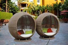 Cute outdoor furniture