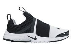 Nike Presto Extreme First Look 870020-100 | SneakerNews.com                                                                                                                                                                                 Mais