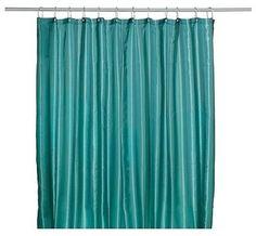 SALTGRUND Shower curtain - modern - shower curtains -  - by IKEA