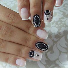 @Regrann from @tati.oliveira.unhas - Lindas  #nailart #nails2inspire #unhasdasemana #colorpolish #esmaltadas #esmalte #loveunhas #viciadas_nails #feitoamão #dicasdeunhasbr #nailartclub #vidrinhoscoloridos #artesanal #nailpolish #unhaslindas #nails #esmalteiras_anonimas #esmalte #loveunhas #nailsgirly #inspire #rainhasesmaltadas #nailsoptions #francesinha #francesinhas - #regrann