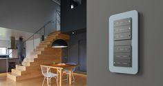 @ Börries - hier geht es mir nicht um den Schalter... ich finde die Idee mit der Holztreppe in Kombination mit der Wandfarbe klasse. Solch eine Treppe könnte man ja mal kalkulieren lassen... wenn wir das gut finden.