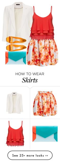 """Bez naslova #1412"" by yoan84 on Polyvore"