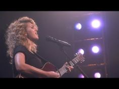 I just can't get enough. Sent chills down my spine, I freakin' love her!  Tori Kelly Performs 'Dear No One'
