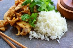 Checkout HealthSource, Fletcher Aleen Healthcare's blog, for our Thai Garlic and Pepper Chicken recipe.