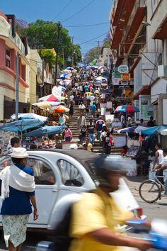 totobato Analakely - Antaninarenina  Antananarivo, Madagascar