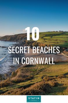 We've scoured the maps and grilled the locals to find some of the best hidden and secret Cornwall beaches – and put them in an interactive map to find them! Cornwall Map, Cornwall Beaches, Holidays In Cornwall, Interactive Map, Beach Fun, Holiday Destinations, Dog Friends, The Locals, Family Travel