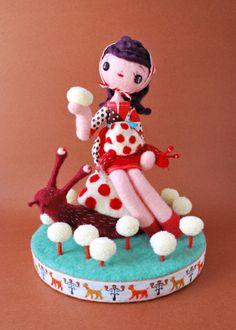 Hine Mizushima - Shelly and The Shells