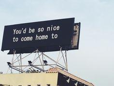 kasssshole:   Los Angeles, California - Hm, yes? Ok.