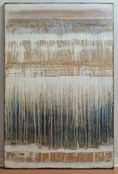 Jackie Janisse, Clay Boundary, Painting, Acrylic on Wood Panel, 2018 Paintings I Love, Original Paintings, Original Art, Abstract Paintings, Art Paintings, Art Deco Monogram, Artsy Background, Artist Gallery, Painting Edges