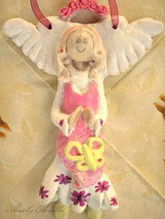 Anioły Anielki: Anioły Anielki