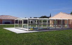 Votre piscine access