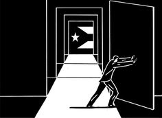 Marco Rubio's Op-Ed explaining how America's relationship with Cuba and America's one-sided concessions encourage and reward the repressive Castro regime. (Illustration: Anthony Russo)