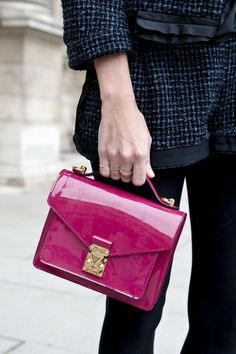 Paris Fashion Week Fall 2013
