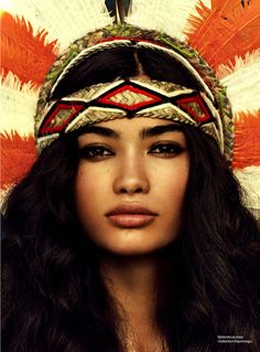 Kelly Gale - it will be her first time walking this year's Victoria's Secret Fashion Show 2013