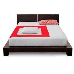 Accent Furniture, Bedroom Furniture, Queen Size, King Size, Cama King, Full Platform Bed, Camouflage Patterns, Bed Design, Mattress
